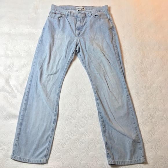 5e44d3cf Tommy Hilfiger Jeans | Womens Classic Fit | Poshmark